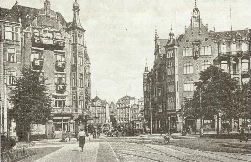 O Gdańsku – cz.3