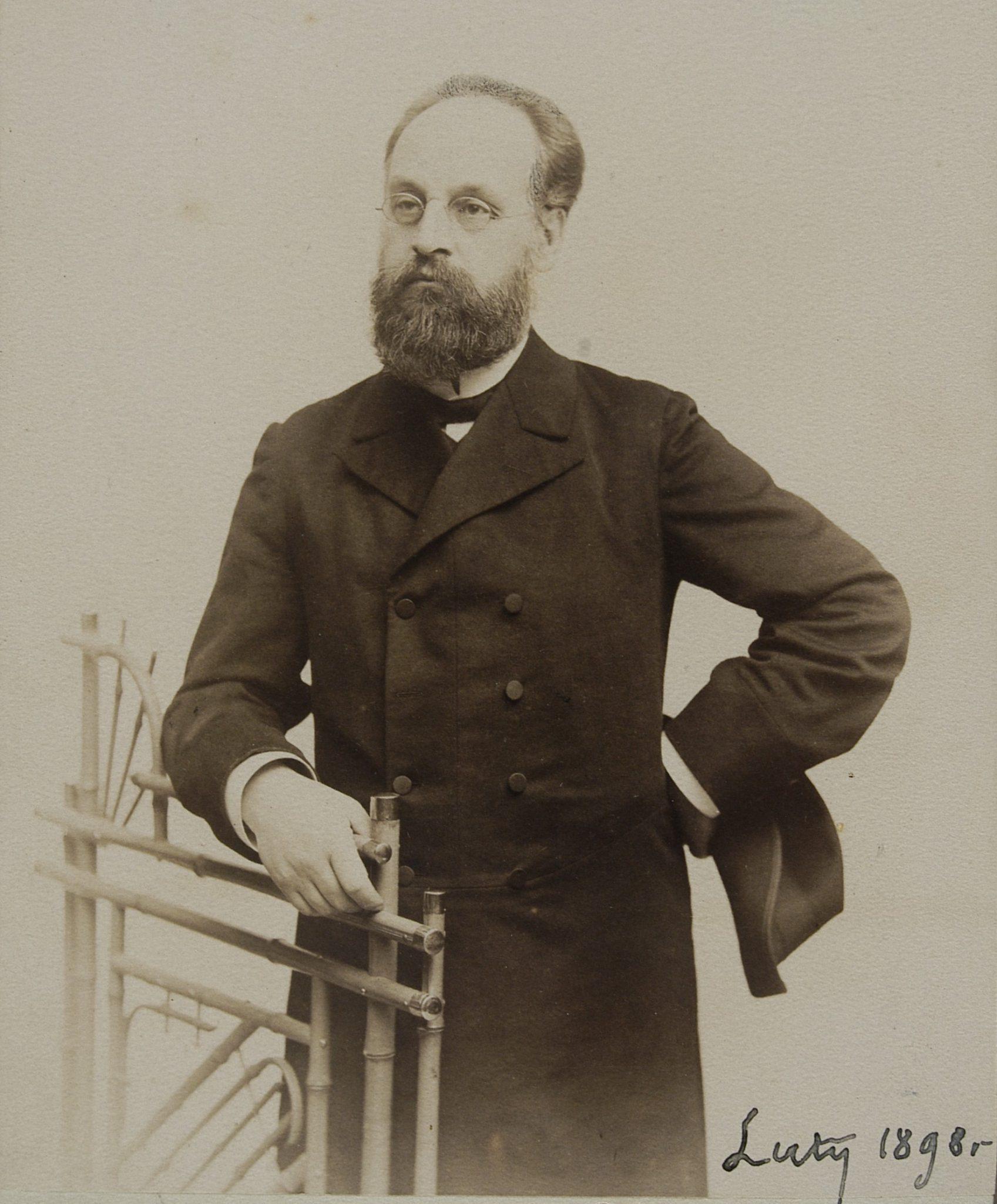 Konrad Prószyński 2