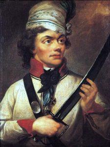 Tadeusz Kościuszko 2