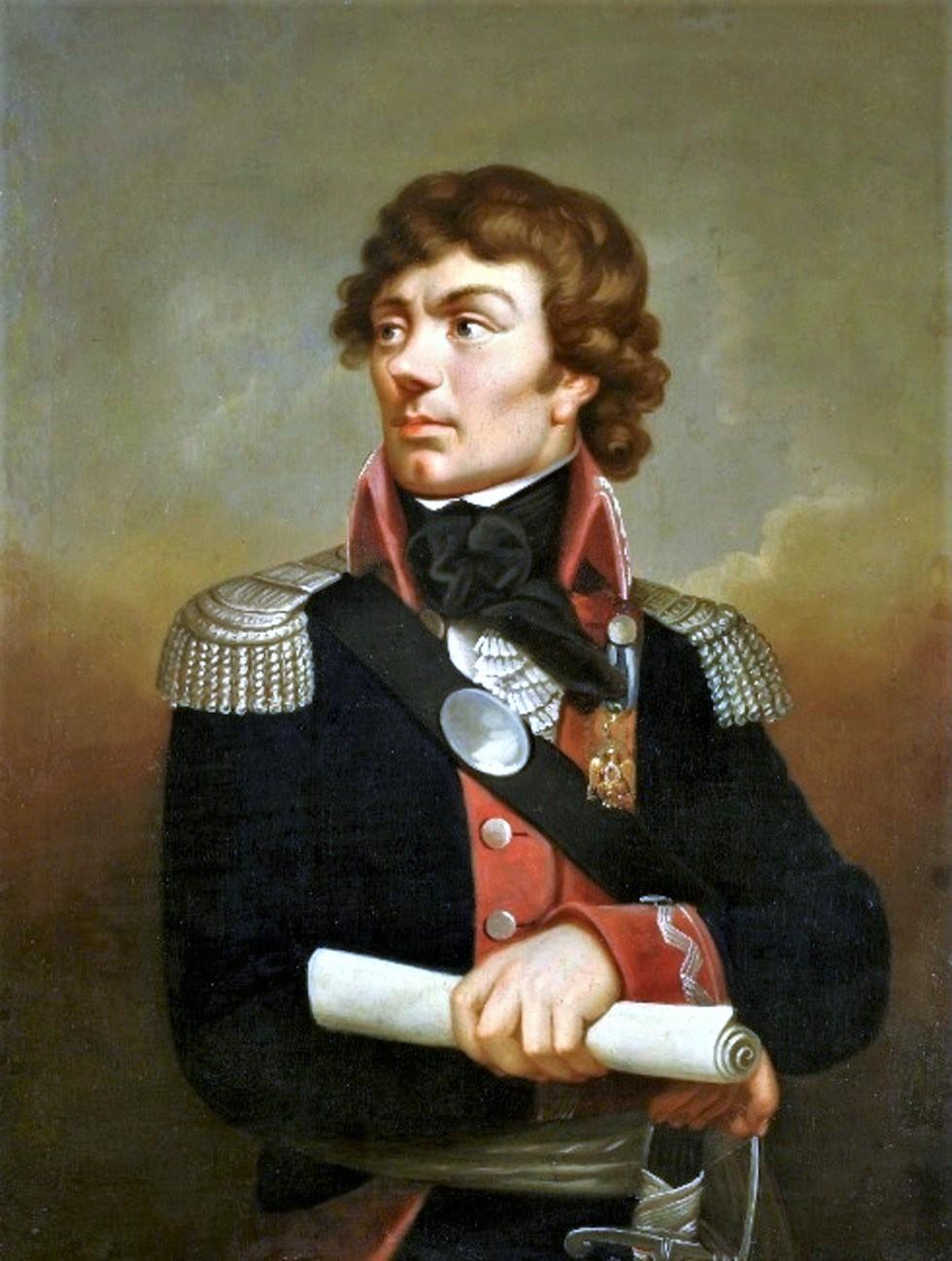 Tadeusz Kościuszko – cz.3 – marzenia o wolności narodów