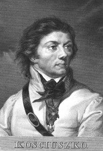 Tadeusz Kościuszko 4
