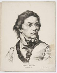 Tadeusz Kościuszko 7