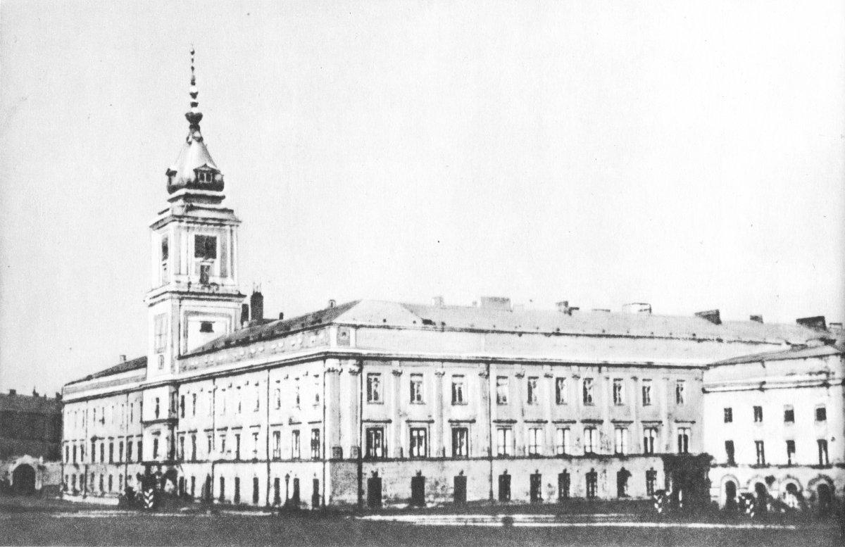 Rada miejska Warszawy w 1861 i 1862 roku – cz.2