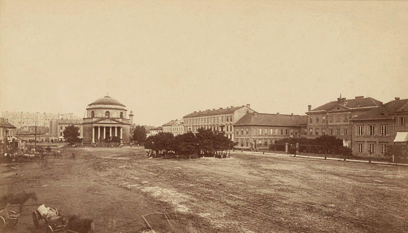 Rada miejska Warszawy w 1861 i 1862 roku – cz.3