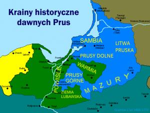 Krainy-historyczne-dawnych-Prus