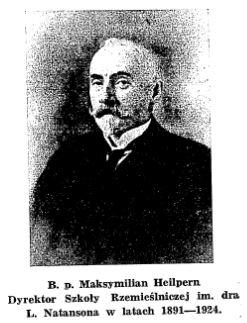 Maksymilian Heilpern