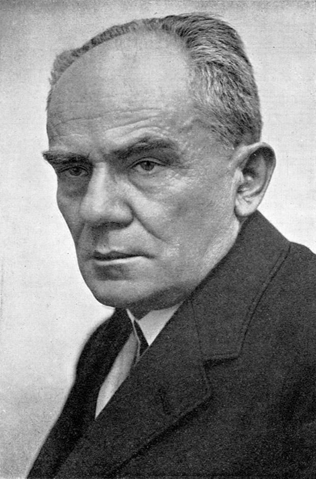 Stefan Żeromski